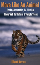 Move Like an Animal - Available on Amazon